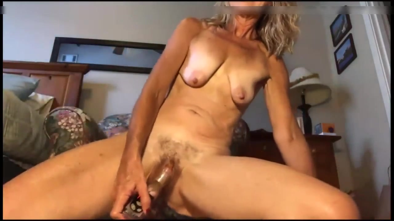 Sexy Blonde Girl Fucked