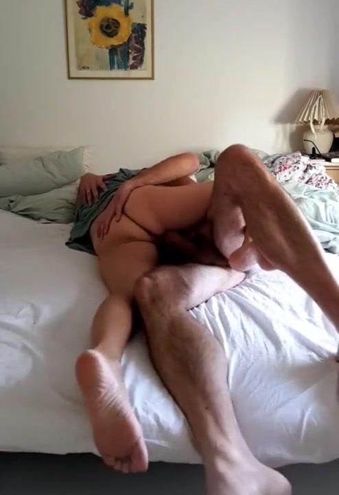 Amateur Big Cock Couple
